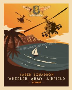 Wheeler_Army_Airfield_AH-64_SP01004-featured-aircraft-lithograph-vintage-airplane-poster-art