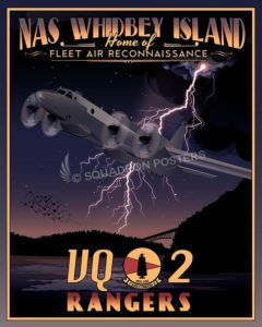 Whidbey VQ-2 SP00616-vintage-military-aviation-travel-poster-art-print-gift