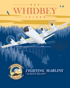 Whidbey_Island_P-3_VP-40_SP00994-featured-aircraft-lithograph-vintage-airplane-poster-art