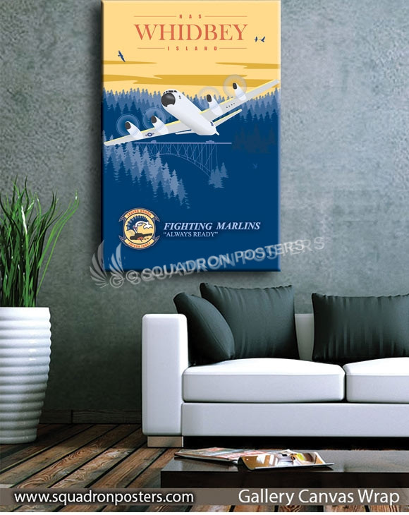 Whidbey_Island_P-3_VP-40_SP00994-squadron-posters-vintage-canvas-wrap-aviation-prints
