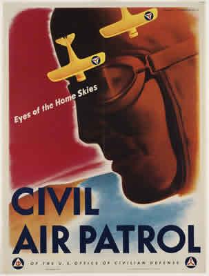 World_War_II_Patriotic_Posters_USA_Recruiting_Civil_Air_Patrol_1