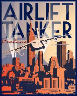 Airlift & Tanker