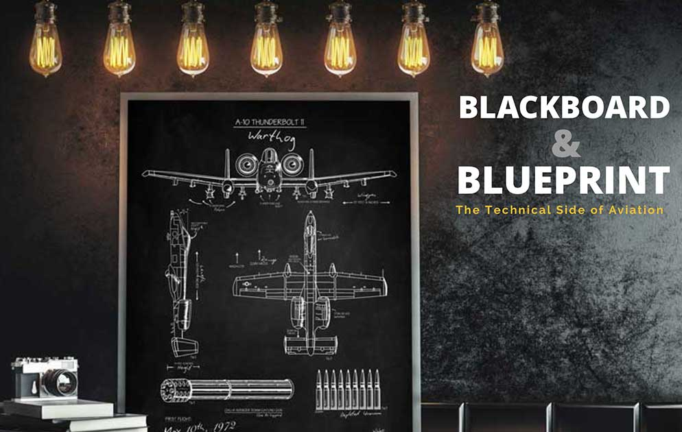 Blackboard blueprint aviation aircraft technical drawing poster blackboard blueprint aviation aircraft technical drawing poster artwork poster malvernweather Image collections