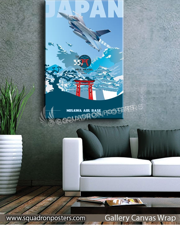 f16_Missava_air_base_Japan_35th_oss_SP01001-squadron-posters-vintage-canvas-wrap-aviation-prints