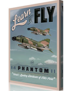 Learn to Fly series
