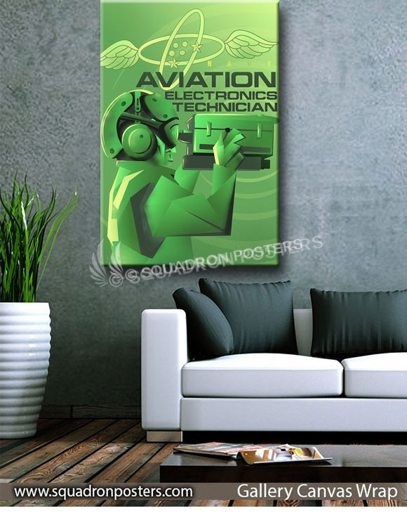 aviation-electronics-technician-SP01260-squadron-posters-vintage-canvas-wrap-aviation-prints