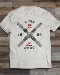C-130H Prop- Shirt
