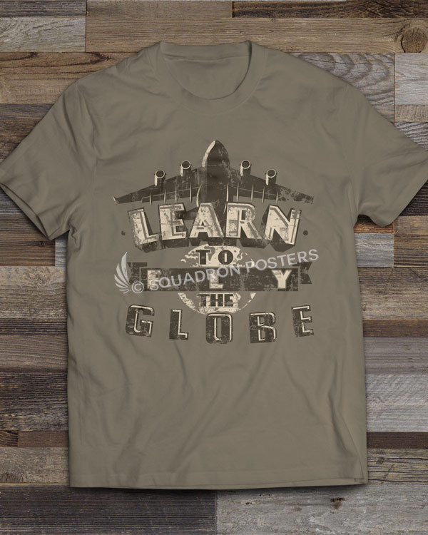 Learn to Fly Shirts