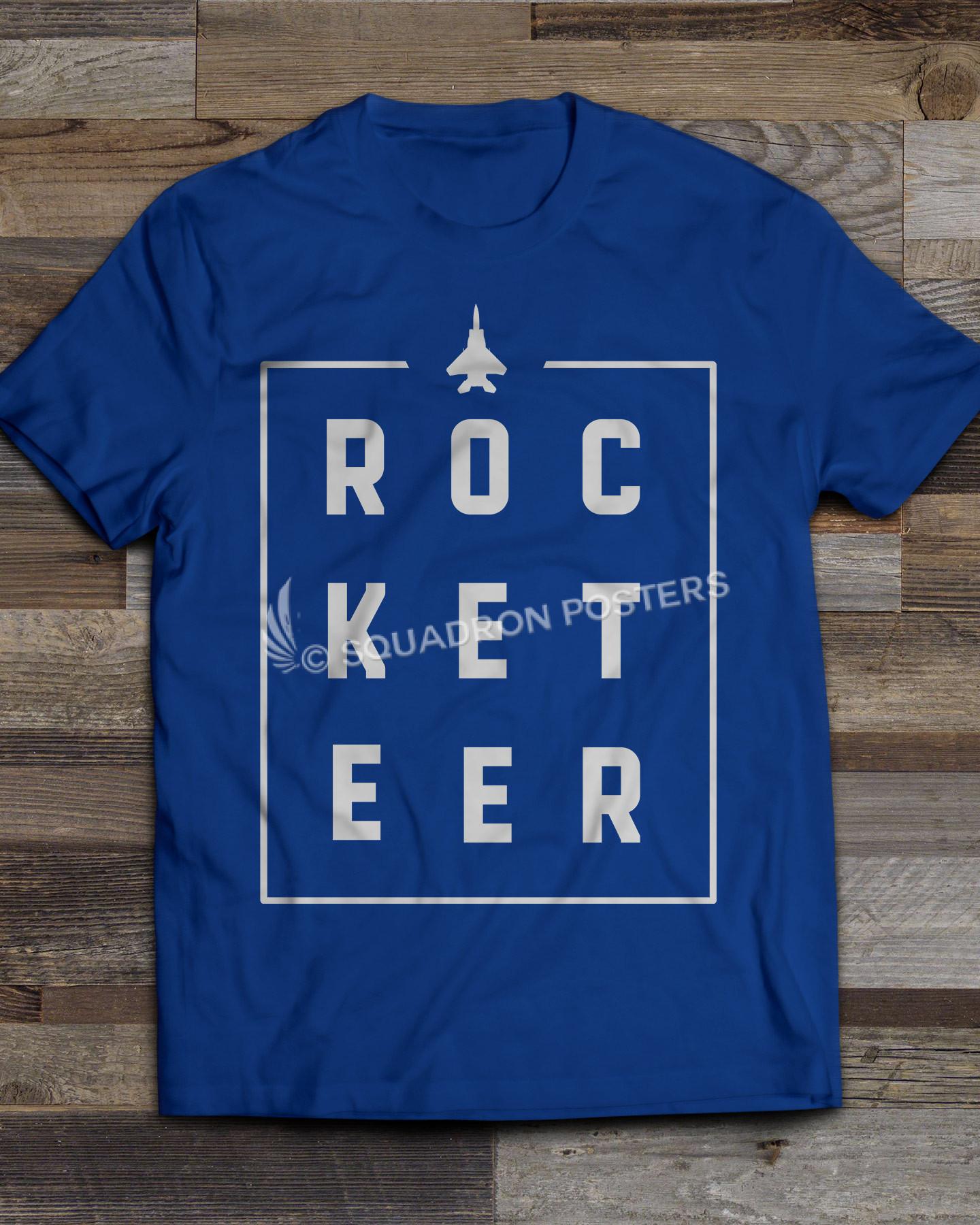 336 FS Rocketeers T-Shirt