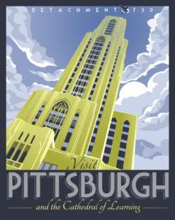 University of Pittsburgh (DET 730)