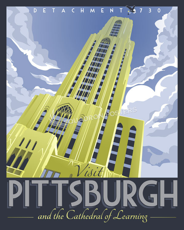 University of Pittsburgh (DET 730)