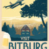 vintage-Spangdahlem-germany-f-16-military-aviation-poster-art-print-gift